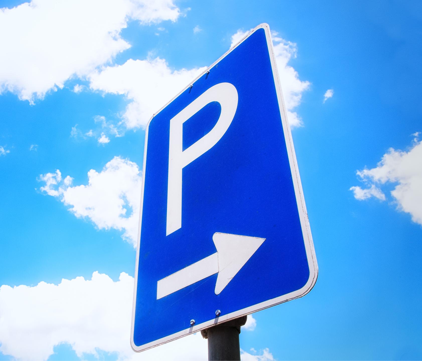 Parking 404x346